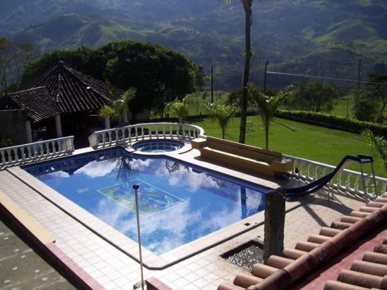Finca Villa rafa