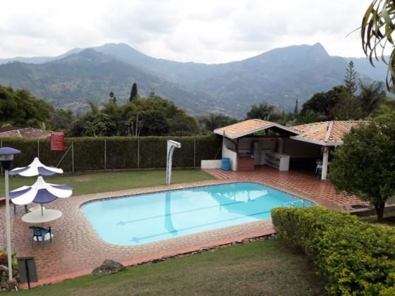 Finca Villa cristina