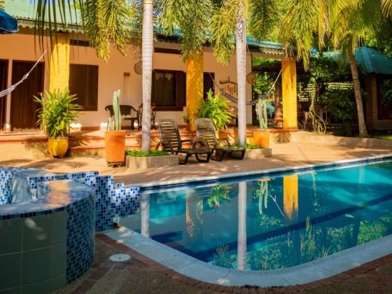 Finca Casa guali