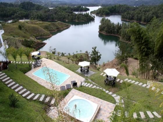 Finca  hotel san miguel campestre resort
