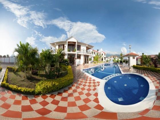 Finca Villa Isa