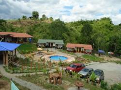 Casa campestre terrazas del palmar