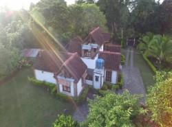Casa campestre el turín
