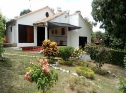 Villa inés