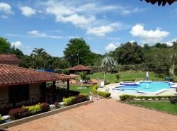 Chalet villa melania
