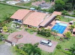 Villa san miguel