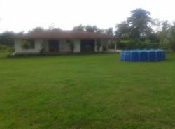 Hermosa casa de campo con piscina