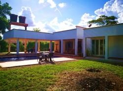 Casa yopo